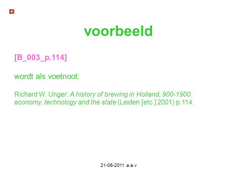 voorbeeld [B_003_p.114] wordt als voetnoot: